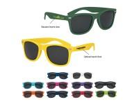 Velvet Touch Malibu Retro Sunglasses