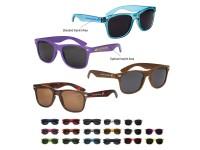 Malibu Retro Sunglasses
