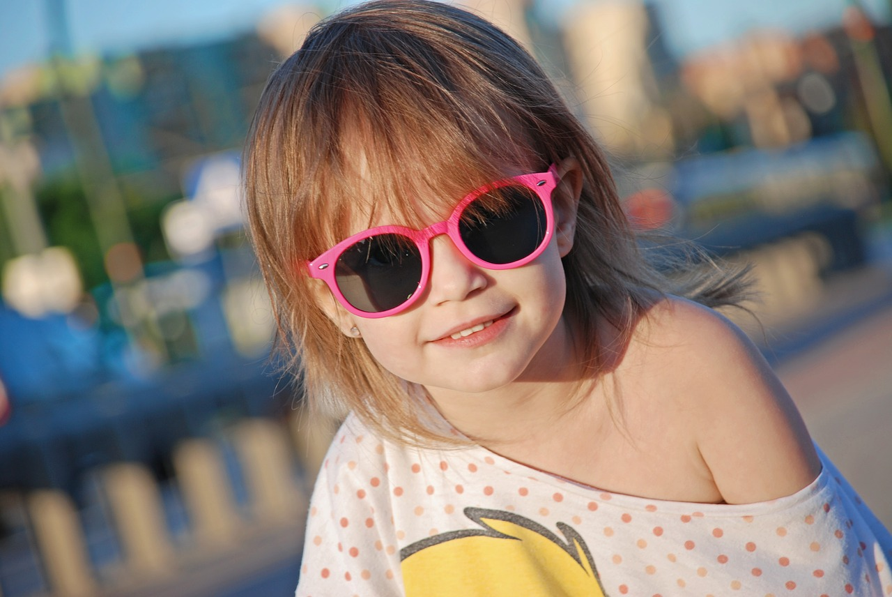 Custom Sunglasses for Kids – A Great Way to Promote your Brand