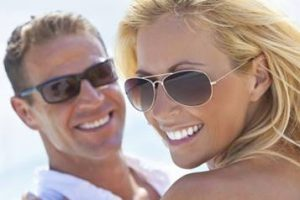 , The Benefits of Wearing Sunglasses