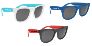 , Custom Sunglasses for Outdoor Events
