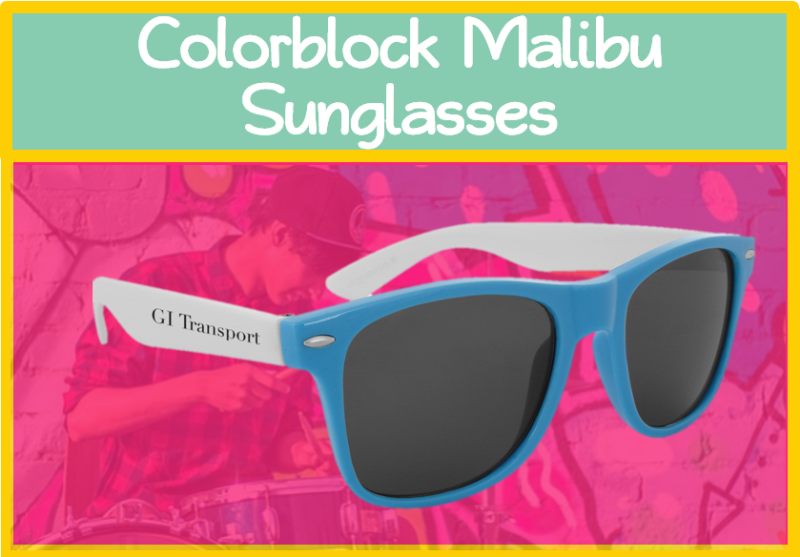 , Hot Shades | Cool Colors – See What's New !