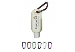 SPF 50 Sunscreen w/ Carabiner 1.9 oz