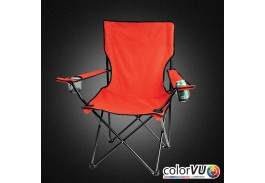Nitty Gritty Camp Chair with Carrying Bag