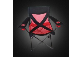 X Stream Mesh Camp Chair with Carrying Bag