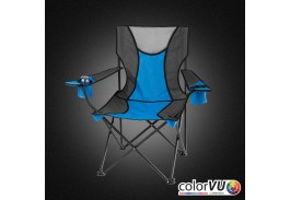 Signature Camp Chair with Carrying Bag