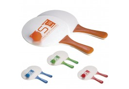 Paddle Ball Beach Set