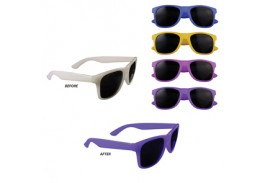 Color Changing Miami Sunglasses