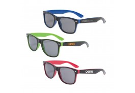 Pre-School Kids Malibu Sunglass Assortment