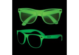 Pre-School Kids Glow In The Dark Glasses