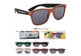 Surf Wagon Malibu Sunglasses