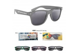Carbon Fiber Malibu Sunglasses