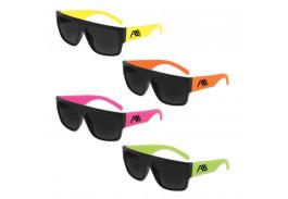 Assorted Neon Beachcomber Sunglasses