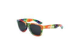 Tie-Dye Iconic Sunglasses