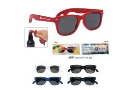 Bottle Opener Malibu Retro Sunglasses