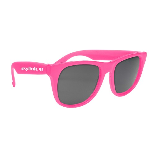 7895e6b53e Baja Neon Rubber Sunglasses- Solid Color Frames  RETRO ! Baja Neon Rubber  Sunglasses- Solid Color Frames ...
