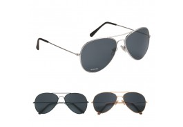Blue Sky Aviator Sunglasses