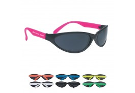 Maui Surf Rubber Sunglasses