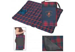 """70"""" x 55"""" Picnic Blanket"""